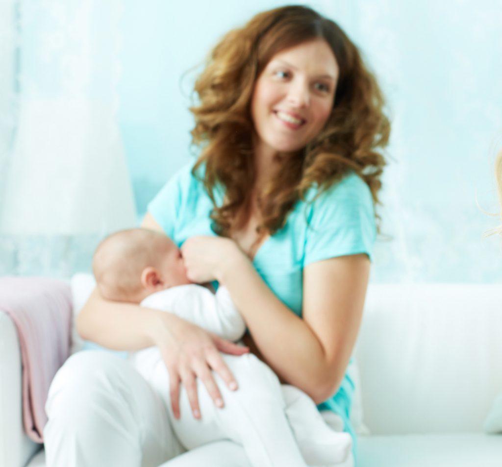 Ready Set Baby Store Saskatoon Breastfeeding Class